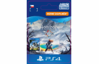 ESD CZ PS4 - Horizon Zero Dawn™: The Frozen Wilds (Av. 7.11.2017)