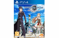 ESD CZ PS4 - Sword Art Online: Hollow Realization - Season Pass