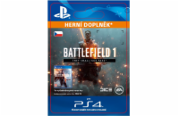 ESD CZ PS4 - Battlefield 1 They Shall Not Pass