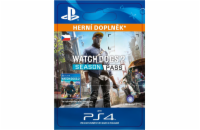 ESD CZ PS4 - Watch Dogs 2 - Season Pass