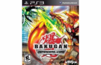 Bakugan 2 Defenders of the Core PS3