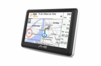 "Mio Spirit 7700 Full Europe Lifetime - 5"" navigace"