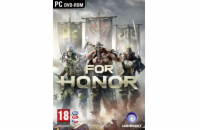 PC CD - For Honor
