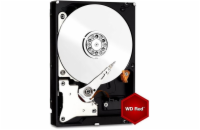 HDD 8TB WD80EFAX Red 256MB SATAIII 5400rpm NAS