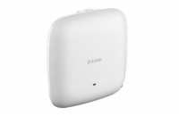 D-Link Wireless AC1750 Wave2 Dual-Band PoE Access Point -  Upto 1750Mbps Wireless LAN Indoor Access Point-   Compatib