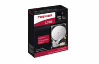 TOSHIBA HDD L200 1TB Slim Laptop PC, SATA III, 2,5""