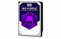 WD PURPLE WD101PURZ 10TB SATA/600 256MB cache, Low Noise