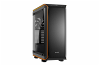 be quiet! Dark Base PRO 900 Rev.2, orange, ATX, M-ATX, mini-ITX, E-ATX, XL-ATX