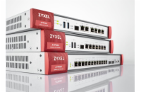 Zyxel ATP500 7 Gigabit user-definable ports, 1*SFP, 2* USB with 1 Yr Gold Security Pack