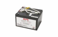RBC109 APC Replacement Battery Cartridge BR1200LCDI, BR1500LCDI