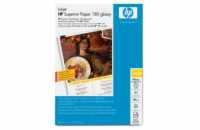 HP C6818A  Superior Inkjet Paper Glossy, A4, 50 listů, 180 g/m2