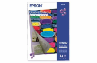 EPSON double sided Matte Paper A4 (50listů)