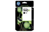 HP C4906AE Ink Cart Black No. 940XL pro OfficeJet Pro 8000 49ml.