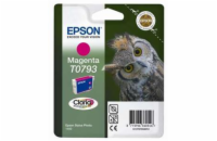 Ink Cartridge SP1400 magenta (T0793)