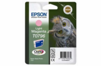 Ink Cartridge SP1400 light magenta (T0796)
