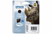 Black Ink Cartridge B40W SX600FW (T1001)