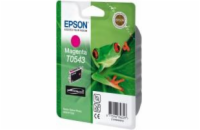EPSON SP R800 Magenta Ink Cartridge T0543