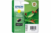 EPSON SP R800 Yellow Ink Cartridge T0544