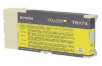 EPSON cartridge T6174 yellow (B500H)