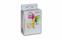 Xerox alternativní INK pro EPSON STYLUS C64/66/84/86, CX 3650/6400 yellow - High Capacity, 13ml (T044440)
