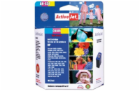 Inkoust ActiveJet AH-657 | Color | 21 ml | Refill | HP C6657A