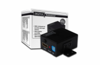 Repeater HDMI up to 35m, 1920x1080p FHD 3D, HDCP