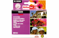 Inkoust ActiveJet AB-1000BN | Black | 35 ml | Brother LC1000BK,LC970BK