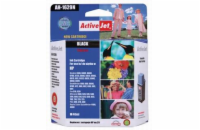 Inkoust ActiveJet AH-1629N | Black | 40 ml | HP C51629A
