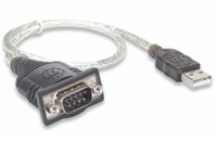 Manhattan USB > Serial konvertor