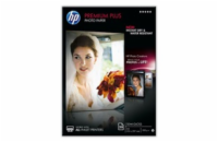HP Premium Plus Semi-gloss Photo Paper-20 sht/A4/210 x 297 mm, 300 g/m2, CR673A