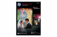 HP Premium Plus Glossy Photo Paper-50 sht/A4/210 x 297 mm, 300 g/m2, CR674A