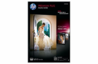 HP CR675A Premium Plus Glossy Photo Paper-20 sht/A3/297 x 420 mm, 300g/m2