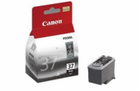 Canon BJ CARTRIDGE black PG-37 (PG37) BLISTER SEC