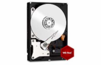 WD Red WD30EFRX 3TB HDD 3.5'', SATA/600, Intelli Power, 64MB, 24x7, NASware™