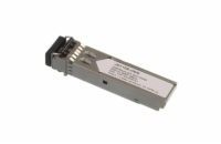 SFP transceiver 1,25Gbps, 1000BASE-SX, MM, 300/550m, 850nm (VCSEL), LC dup., 0 až 70C, 3,3V, HP komp.