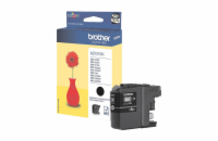 Ink Brother LC121BK black | DCP-J552DW/MFC-J470DW