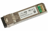 MikroTik S+85DLC03D 10GbE SFP+ SR-LC (MM) 850nm for CCR1036-8G-2S+/EM Unit