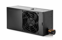be quiet! PC zdroj TFX Power 2 300W 80plus activePFC, 2x12Vrails Zlatá