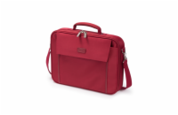 Dicota Multi BASE 15 - 17.3 Red notebook case