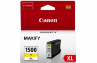 Canon cartridge INK PGI-1500XL Y