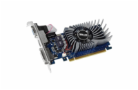 ASUS GT730-2GD5-BRK, NVIDIA GeForce with CUDA GT 730, 2GB GDDR5, PCIe 2.0, DVI-D/VGA/HDMI,