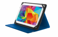 Trust Primo Folio Case with Stand for 10 tablets 20315 - blue