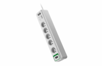 APC Essential SurgeArrest 5 outlets with ADSL protection 230V Czech