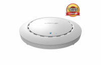 EDIMAX CAP1200_ Edimax CAP1200 PoE Dual Band 2.4/5GHz,Access Point 802.11ac, 28dBm,Ceiling-Mount