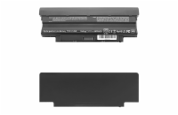 Qoltec baterie pro notebooky Dell N4010 14R | 10.8-11.1V | 6600mAh