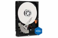 WD Blue WD5000AZRZ 500GB HDD 3.5'', SATA/600, 5400RPM, 64MB cache