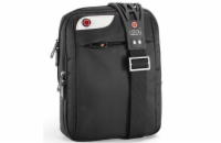 I-STAY IS0101 i-Stay tablet iPad messenger bag 10.1 black