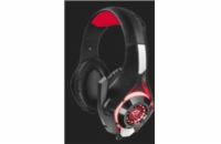 náhlavní sada TRUST Nero GXT 313 Illuminated Gaming Headset