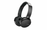 SONY MDR-XB650BT Sluchátka Bluetooth® EXTRA BASS - Black