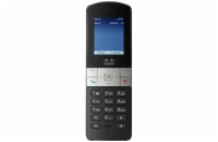 Cisco SPA302D Mobility Enhanced Cordless Handset REFRESH